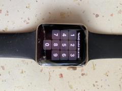 ceas Apple Watch seria 1