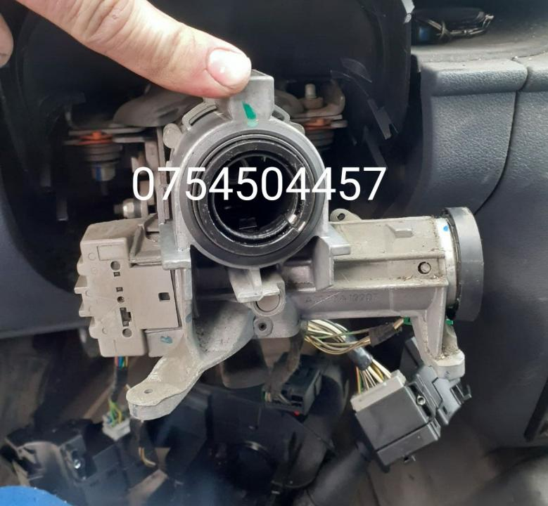 Repar contact blocat Ford Focus Fiesta Puma Transit Connect
