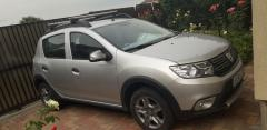 Dacia Sandero Stepway 2018 Prestige+, unic proprietar
