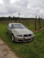 BMW 318 D 2010