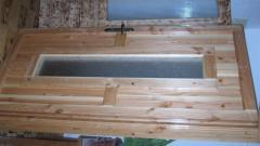 vand usa lemn masiv