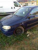 Vând Opel astra 2004 benzina, itp și asig