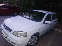 vand Opel Astra G 1.7 T.D.I.