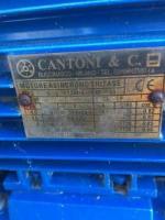 Ventilator CANTONI & C.