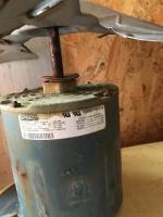 Ventilator folosit FASCO
