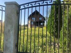 15 km de Iasi! Casa + 1683 mp curte