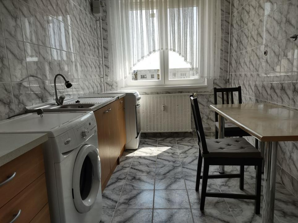Inchiriez apartament 2 camere, Militari, Lujerului