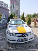 Scoala de soferi pe Renault- Clio