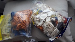 articole nunta 150 ron sacul