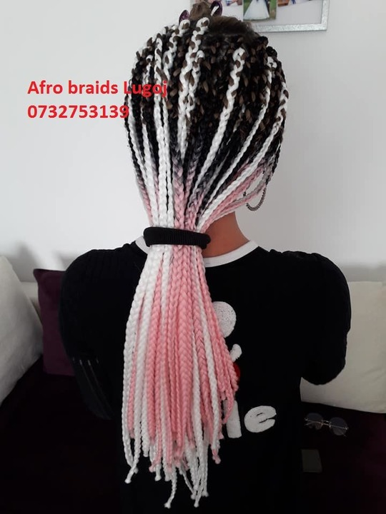 impletituri afro
