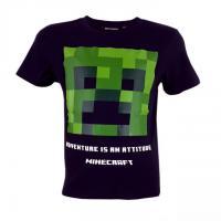 Bluze si tricouri copii Minecraft
