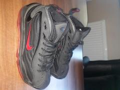 Nike AIr Total Max Utempo