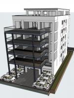 Apartament 2 camere in Statiunea Neptun