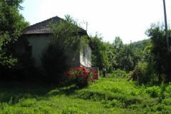 Casa cu 3000mp teren, Veresti Suceava, zona Gara
