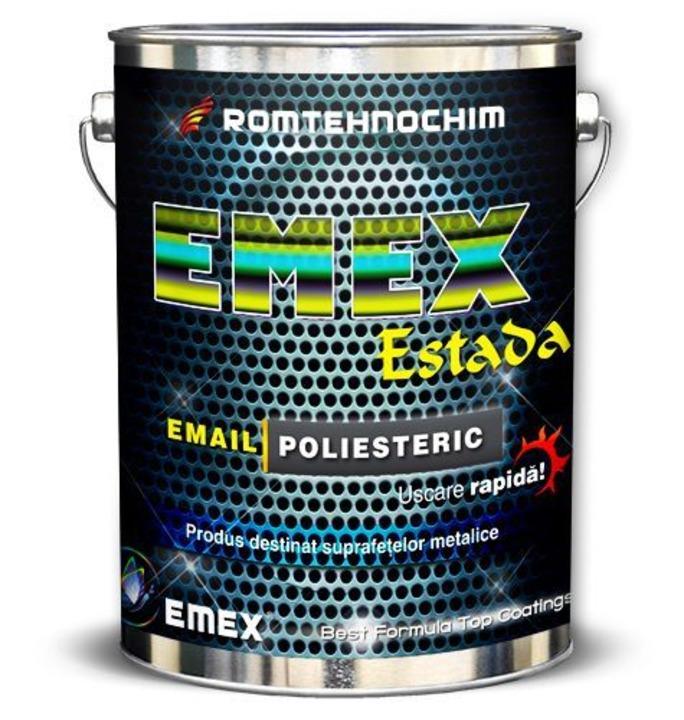 Email Poliesteric EMEX ESTADA
