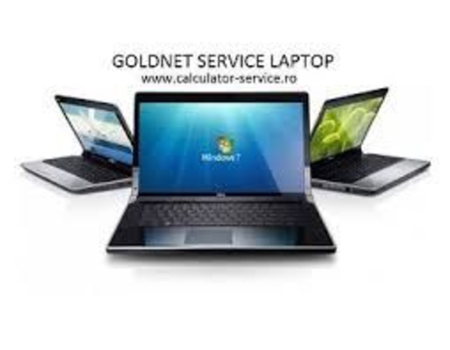 Laptopuri second hand - Goldnet Service