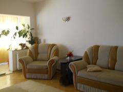 Apartament 4 camere decomandate,2 balcoane,2 bai,AL. cel Bun,zona Cora