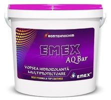 Vopsea Hidroizolanta Elastica EMEX AQ BAR