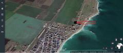 Vand teren de 1000 m² Costinesti, la 120m de Marea Neagra