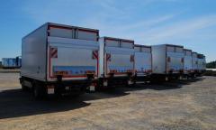 Reparatii Oblon Hidraulic Toate Modelele. Oferim service mobil Bucuresti si in tara