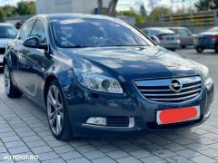 Opel Insignia Opel Insignia 2010 2.0 Diesel 160CP Euro5 Piele/Navi/Scaune incalzite/