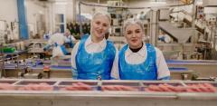 Cautam muncitori necalificati pentru abator in Germania