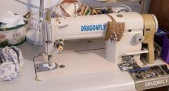 Masina de cusut DRAGONFLY