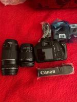 Aparat foto DSLR Canon EOS 4000 BK SEE