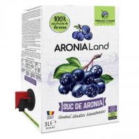 Suc de Aronia 100% NATURAL