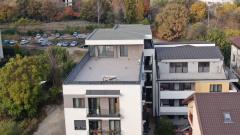 Apartament 3 camere tip Penthouse Premium