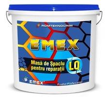 Masa de Spaclu pentru Reparatii EMEX LQ