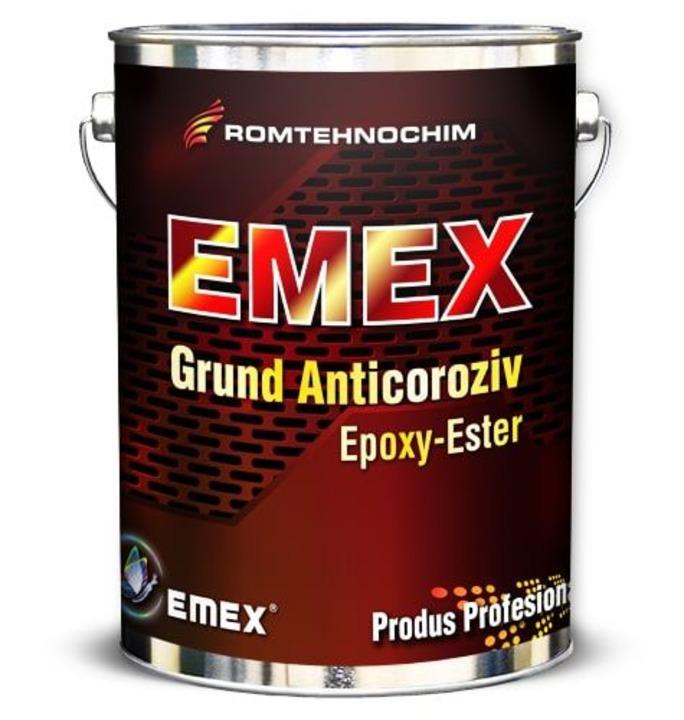 Grund Anticoroziv Epoxy - Ester EMEX