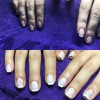 Servicii de constructie si stilizare a unghiilor cu gel si oja semipermanenta