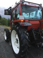 Tractor Fiat 80-90