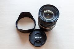 Tamron 24-70mm f/2.8 Di VC