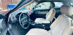 Audi A3 Coupe Automat