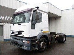 vand orice piesa iveco eurotech,340cp,an 2002