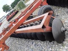 Disc agricoil 4 metri Jean de Bru