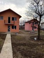 casa noua din caramida