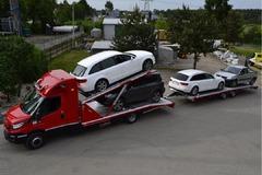 Transport Auto Platforma International
