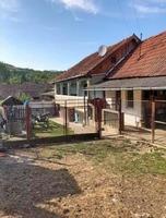Vând casa in sat Cetea, com. Galda de Jos
