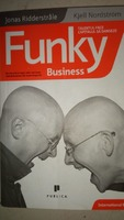 Funky business, 2008