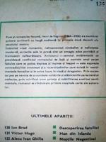 Sarpele cu doua capete, Henri de Regnier ,Ed. Eminescu ,1977