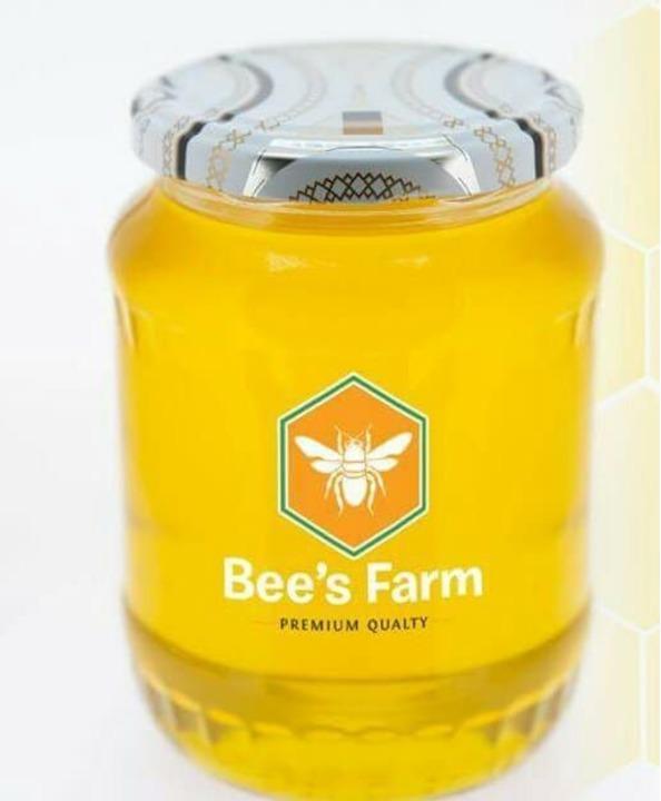 Apicultor din Iasi vand en-gros miere de albine