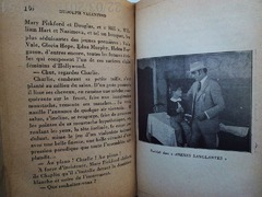 La vie amoreuse de Rudolph Valentino , Ramond, 1927