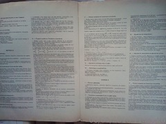 ALEPH 1. Analyse/ Probabilytes. 1ère CDE , Paris, 1974