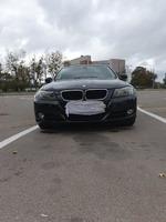 VAND BMW 320 d