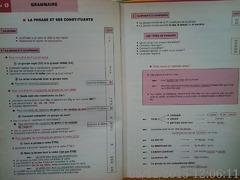 Grammaire pratique , CE 2, J. Galibert , 1983
