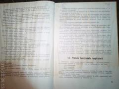 Explorari functionale clinice pentru cadre medii ,Fl.Marin,1973