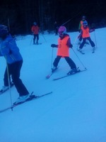 Monitor de schi in Bansko